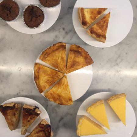 ホールデザート | Whole Desserts